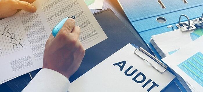 Audit là một từ tiếng Anh có nghĩa là kiểm toán