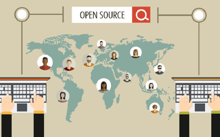 Phần mềm mã nguồn mở Có một cộng đồng hỗ trợ lớn, không bị phụ thuộc vào một công ty nào